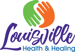Louisville Health and Healing Logo